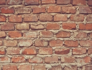 Red bricks - Lenders' attitude to property surveying blog